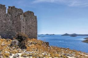 Cruising Croatia's Central Coast