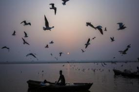 India River Cruise: The Holy Ganges tour