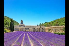 Vélo En Provence tour