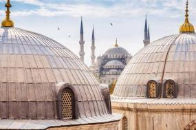 Highlights of Turkey Summer 2018