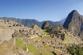 9 Day Peru Inca Special - Plan A Hotels (Miami Special) 2018 Itinerary