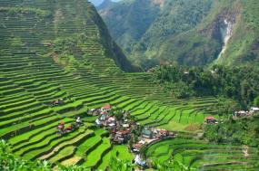Northern Philippines Adventure tour