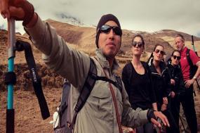 Inca Discovery—Lares tour