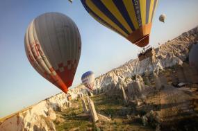 Ultimate Turkey tour