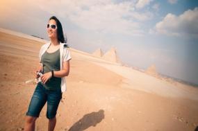Absolute Egypt tour