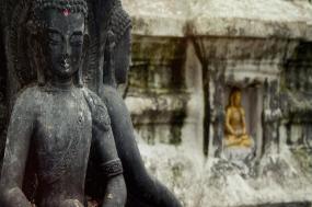 India & Nepal Explorer tour