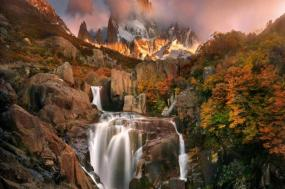 Wonders of Patagonia Summer 2018