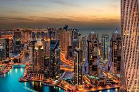 4 Day Dubai Stopover