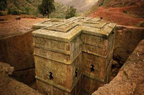 Mysteries of Ethiopia tour