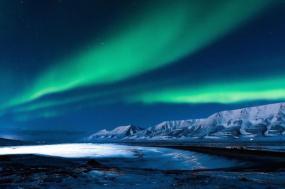 Spitsbergen and Svalbard Explorer  tour