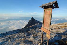 Trek Mt Kinabalu tour