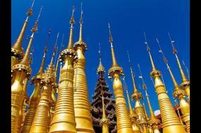 Burma Highlights tour