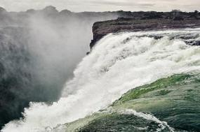 South Africa from the Cape to Kruger with Victoria Falls