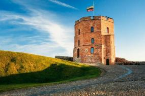 5-Day Gems of the Baltic Tour Package from Vilnius