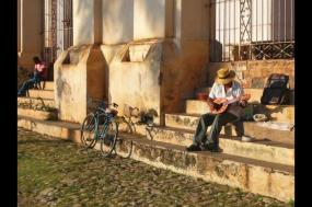 Highlights of Cuba By Bicycle tour
