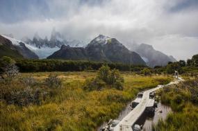 Argentina & Chile Multisport tour