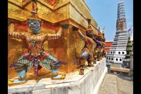 Backroads from Hanoi to Bangkok tour