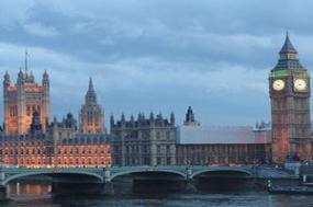 4 Nights London, with Stonehenge & Bath, 2 Nights York & 3 Nights Edinburgh