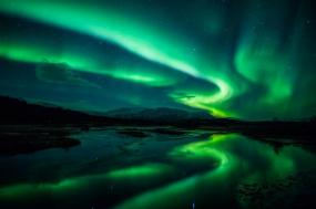 6 Day Iceland's Northern Lights 2017 Itinerary tour