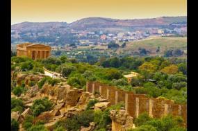 Classical Sicily tour