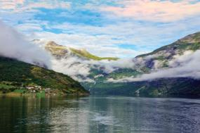 Spectacular Scandinavia and its Fjords (Summer 2018)
