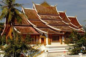 Ultimate Southeast Asia & The Majestic Mekong  with Luang Prabang  Southbound