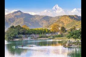 Annapurna Panorama tour