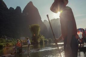 Wild China tour