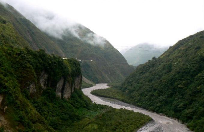 Upper Amazon tour
