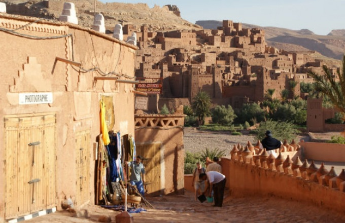 Morocco: Melting Pot of Cultures  tour