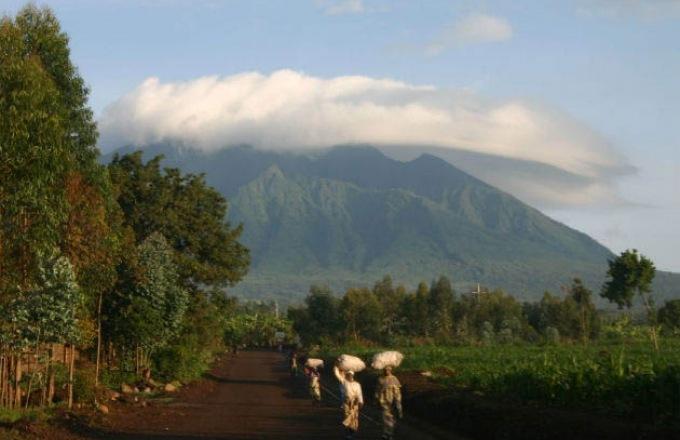 Rwanda Walking Private tour