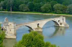 Provence Biking Private tour