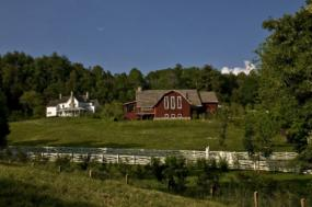 Great Smoky Mountains and Blackberry Farm tour