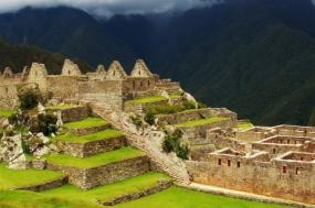 Enchanting Peru tour