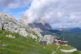 Veneto & Dolomites Saveur Culinary tour