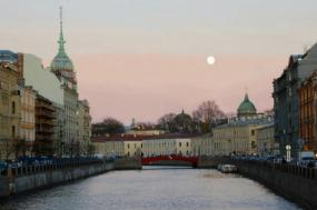 Imperial Waterways Of Russia tour