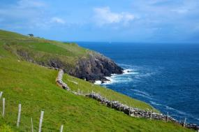 9 Day Ireland's Southern Loop tour