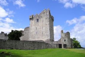 Journey to Ireland tour