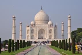 India Spiritual Walking Private tour
