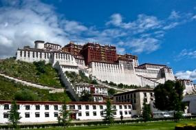 15 Day Tibet & Yangtze River Air-Inclusive tour