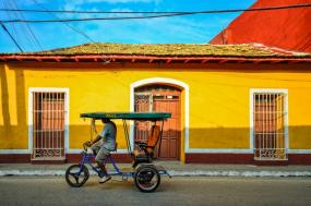 Cuba Today: People and Society—Havana and the Countryside tour