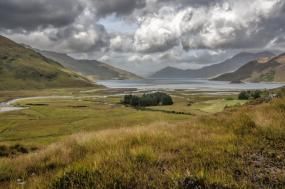 Scotland and Ireland Vacations tour