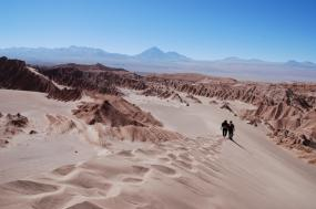 The Chile Natural Voyage tour