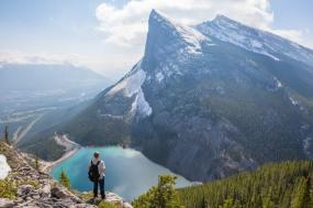 Road to the Rockies and Alaskan Explorer tour
