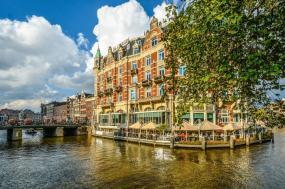 The Holland - Leiden Untour tour
