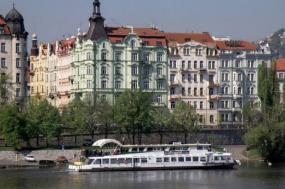 Essence of the Elbe: Berlin to Prague  tour