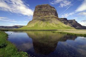 Iceland: A Birding Paradise tour