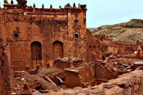 Algeria Adventure tour