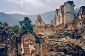 Mindfully Engaging Guatemala  tour