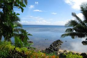 Fiji to Cook Islands: Polynesian Discovery tour